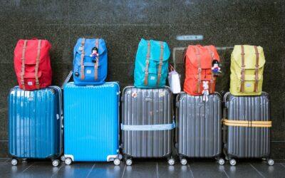 Faire ses valises