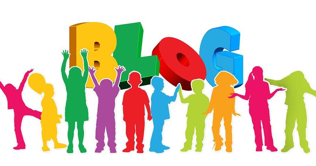 Créer un blog avec ses élèves