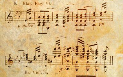Faisons connaissance avec quelques grands compositeurs