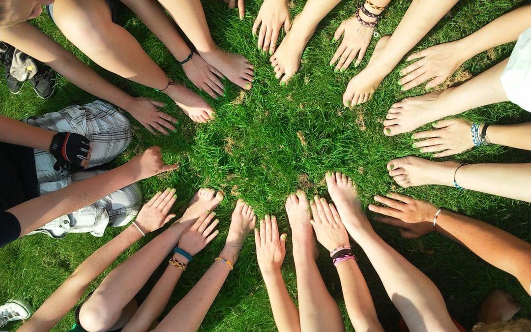 Vivre ensemble : résolution de conflits et coopération
